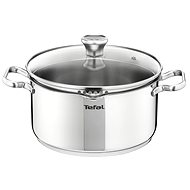 Tefal Duetto 28cm with lid - Pot