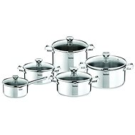 Tefal Duetto A75SC84 - Pot Set