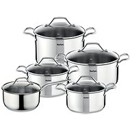 Tefal Intuition A702SC84 Set - Pot Set