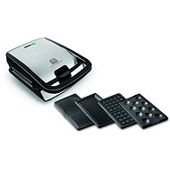 Tefal Snack Collection 4in1 SW854D16 - Toaster