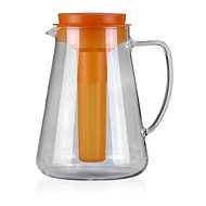 Tescoma Jug TEO 2.5ls by leaching and cooling, orange 646628.17 - Pitcher