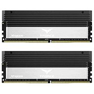 T-FORCE 16GB KIT DDR4 3866MHz CL18 XTREEM Silver Series - System Memory
