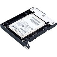 Fujitsu HDD frame to Multibay - Adapter