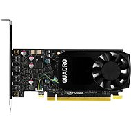 Fujitsu NVIDIA Quadro P600 2GB - Graphics Card