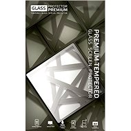 Tempered Glass Protector 0.2mm for iPad Air / Air 2 Ultraslim Edition - Tempered Glass