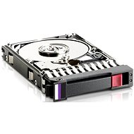 "HP 2.5"" 600GB 6G SAS 10000 rpm Hot Plug - HDD Server"