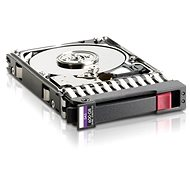 "HP 2.5 ""HDD 600 GB 12G SAS 15000 rpm. Hot Plug - HDD Server"