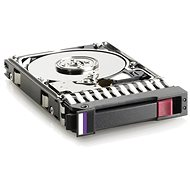 "HP 2.5"" 900GB 6G SAS 10000rpm Hot Plug - Server hard drive"