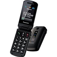 Panasonic KX-TU329FXME - Mobile Phone