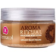 DERMACOL Aroma Ritual Body Scrub Irish Coffee 200 g - Body Scrub