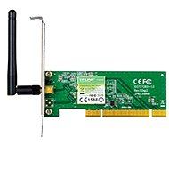 TP-LINK TL-WN751ND - WiFi Adapter