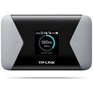 TP-LINK M7310 - 3G/4G WiFi Router