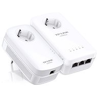 TP-LINK TL-WPA8630P Starter Kit - Powerline