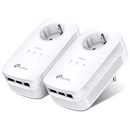 TP-Link TL-PA8030P KIT - Powerline