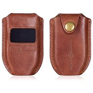 TREZOR CryptoHWwallet Brown - Case