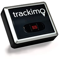 TRACKIMO Optimum 2G - GPS Tracker