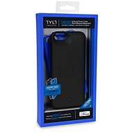 Tylt Energi Slide Power Case for iPhone 5 / 5S 2500mAh Blue - Charger Case
