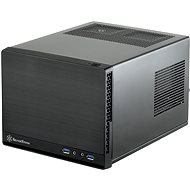 SilverStone SFF SG13-Q Sugo - PC Tower