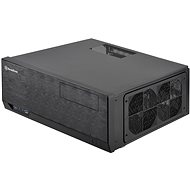 SilverStone GD09B Grandia - PC Case