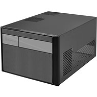 SilverStone SFF SUGO SG11B Black - PC Case