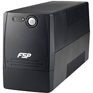 Fortron FP 600 - Backup Power Supply