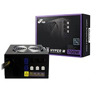 Fortron Hyper M 700 - Power Supply