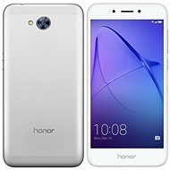 Honor 6A Silver - Mobile Phone