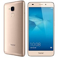 Honor 7 Lite Gold - Mobile Phone