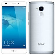 Honor 7 Lite Silver - Mobile Phone