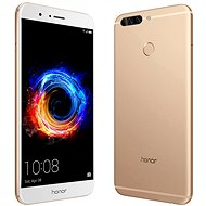 Huawei Honor 8 PRO Gold - Mobile Phone