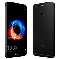 Honor 8 Pro Black - Mobile Phone