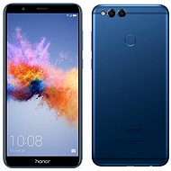 Honor 7X - Blue - Mobile Phone