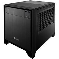Corsair 250D Obsidian Series black - PC Case