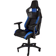 Corsair T1 Race černo-modré - Gaming Chair