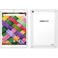 VisionBook 8Qe 3G - Tablet