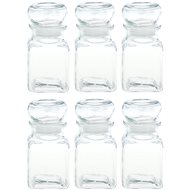 BANQUET Aromi A00700 - Spice Container Set