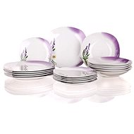 BANQUET LAVENDER A02563 - Set of Dishes