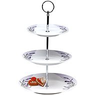 BANQUET LAVENDER A11811 - Cake Stand