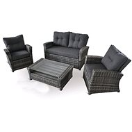 RELAX Deluxe garden set - Garden Furniture