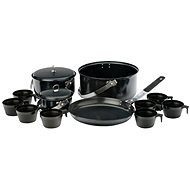 Vango 8 Person Non-Stick Cook Kit - Cookware Set