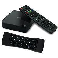 Venztech V10 Android TV Box - Multimedia Centre