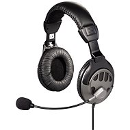Hama PC Headset CS-408 - Headset