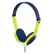 Hama Kids blue/green - Headphones
