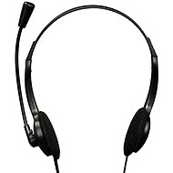 Hama HS-101 PC Headset - Headphones with Mic