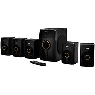 Hama Sound System LPR-5120 - Speakers