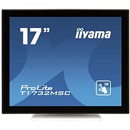 "17"" iiyama ProLite T1732MSC-W1X MultiTouch - LCD Touch Screen Monitor"