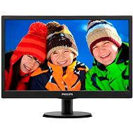 "18.5"" Philips 193V5LSB2 - LED Monitor"