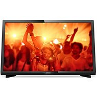 "22"" Philips 22PFS4031 - Television"