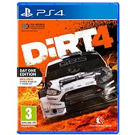 DiRT 4 - PS4 - Console Game