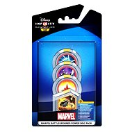 Disney Infinity 3.0: Marvel Battlegrounds - Figures